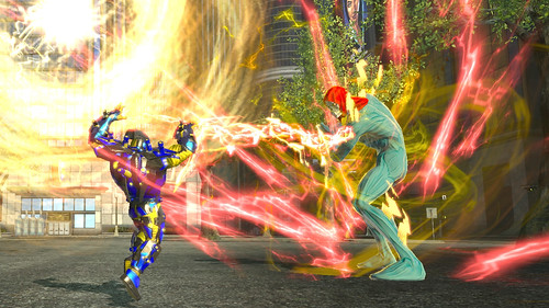 DC Universe Online: Lightning Strikes for PS3