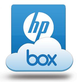HP and Box