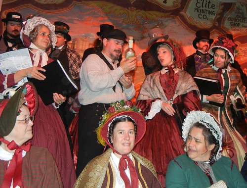 Coventry Carolers - 17