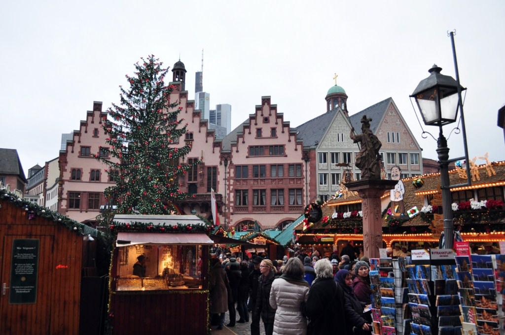 Kreisfreie Stadt (Ayuntamiento) de Frankfurt am Main Frankfurter Weihnachtsmarkt, el mercado de Navidad más grande de Alemania - 6464825337 54895532e2 o - Frankfurter Weihnachtsmarkt, el mercado de Navidad más grande de Alemania