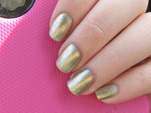 Livingaftermidnite - Golden Charm
