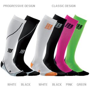 running-socks-colors