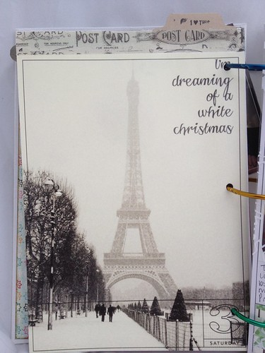 Dec 3 I'm Dreaming _Paris