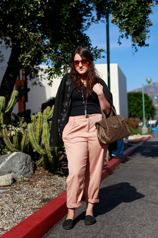 harrietpcc - pasadena street fashion style