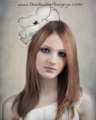 Portrait 2 by The Shutterbug Eye™