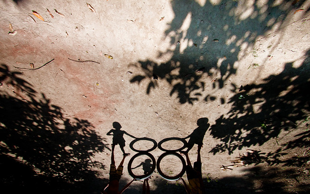 The world of shadow - Great Examples of Shadows in Street Photography