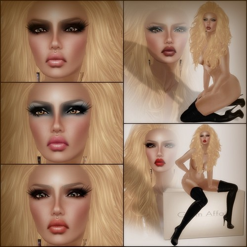 -Glam Affair- Linn Tan