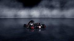 Gran Turismo RACING KART 125 SPL_73Rear