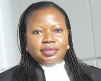 Mrs. Fatou Bensouda of Gambia is slated to takeover as chief prosecutor for the International Criminal Court (ICC). She will follow Luis Moreno-Ocampo of Argentina. by Pan-African News Wire File Photos