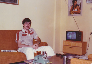 Saudi Arabia-Riyadh in 1979