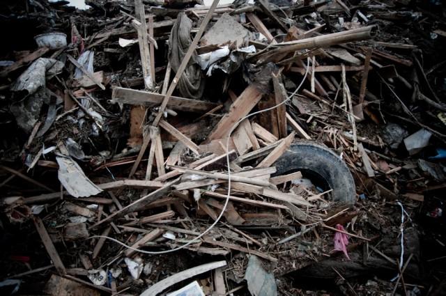 万の命が「陸前高田市壊滅」という文字の裏で危機に瀕していた。