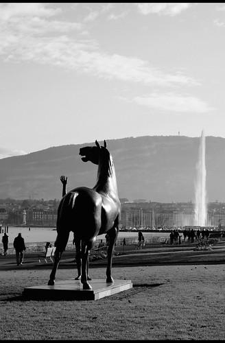 Genève by destino2003