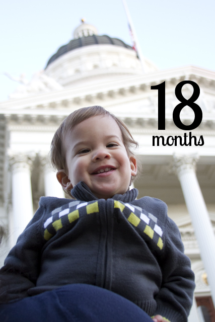 jc at 18 months