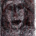 blackness - My Art Journal 2011-10-1 #012 by Peter Seelig