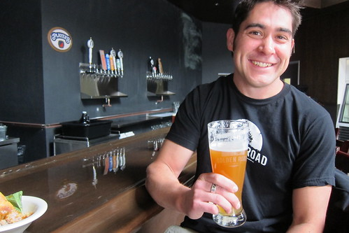 Golden Road Brewing: Brewmaster Jon Carpenter