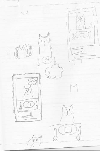 designing shopcard