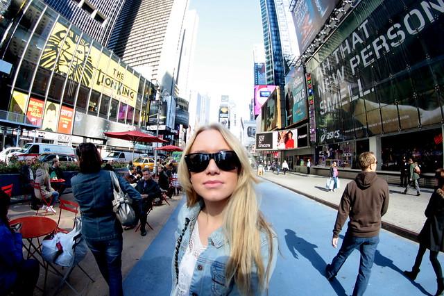 NEW YORK 288