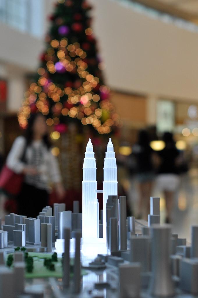 Christmas 2011 ...