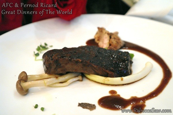 AFC - Great Dinners of The World-18