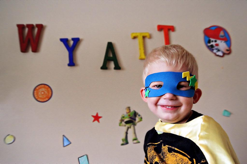 superherowyatt