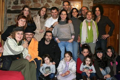 GORDEXOLA o compartir tiempo con los amigos by LaVisitaComunicacion