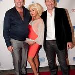Bill and Mark Xmas Party 2011 078