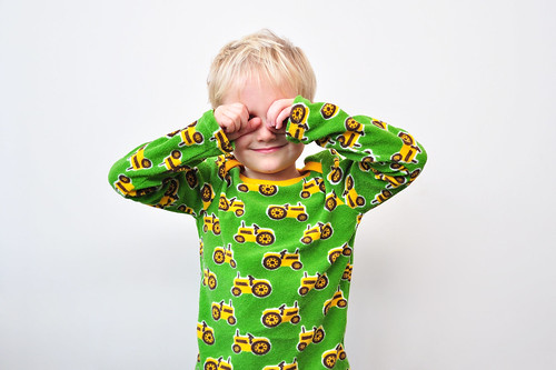 Handmade metsola shirt