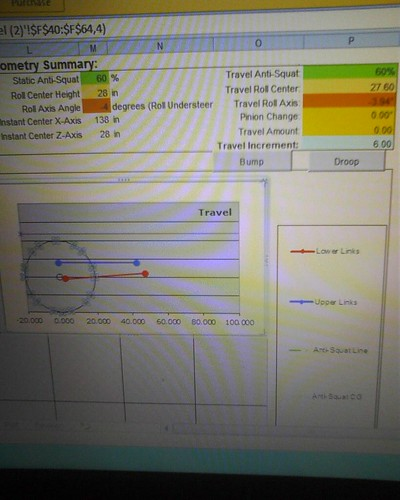 New Version of my 4-link Analyzer / Calculator