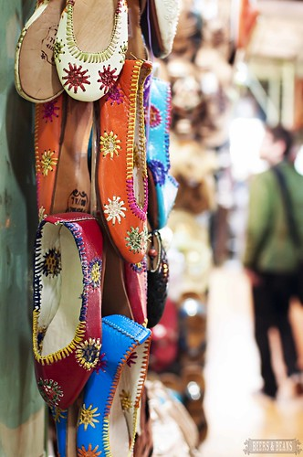 6537414389 b7fc5ecae3 Tips for Shopping in the Souks of Marrakech