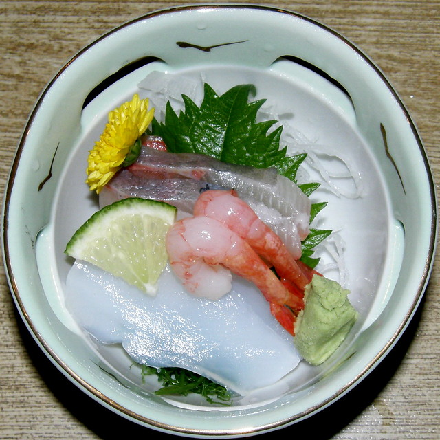 Photo:#2927 sashimi (刺身) By Nemo's great uncle