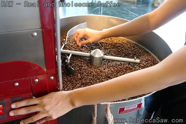 RAW – Real and Wholesome Coffee, Malaysia-23