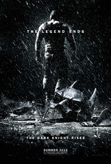 111220(2) - 2012年暑假科幻大片《黑暗騎士:黎明昇起 The Dark Knight Rises》第2張電影海報!
