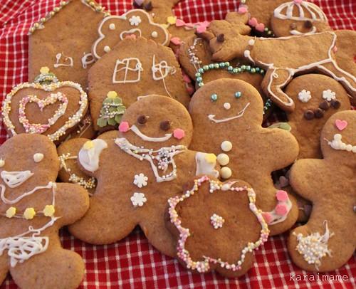Gingerbread - Piparkakku