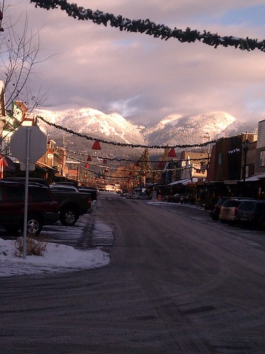 Whitefish, MT 12/17/11