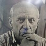 El nombre completo de Picasso: 19 palabras y 105 caracteres