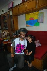 Kamal Trivedi And Marziya Shakir by firoze shakir photographerno1