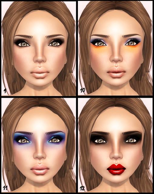 -Glam Affair- Linn MedTan - D 09 - 12
