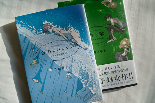 Haruko Ichikawa's work