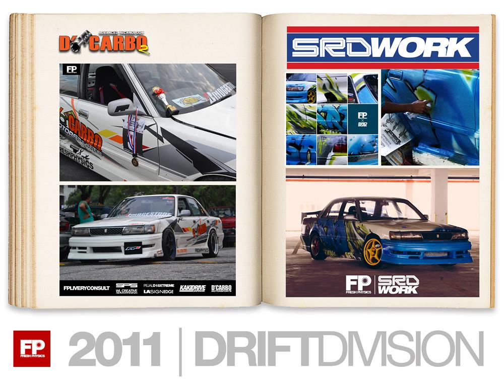 FP | DRIFT DIVISION