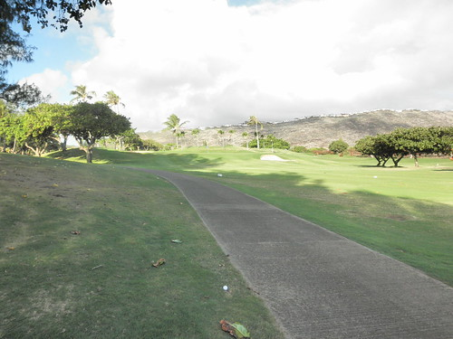 Hawaii Kai Golf Course 026