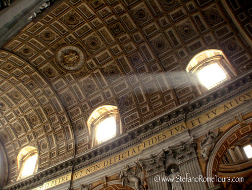 Vatican - St Peter's Basilica