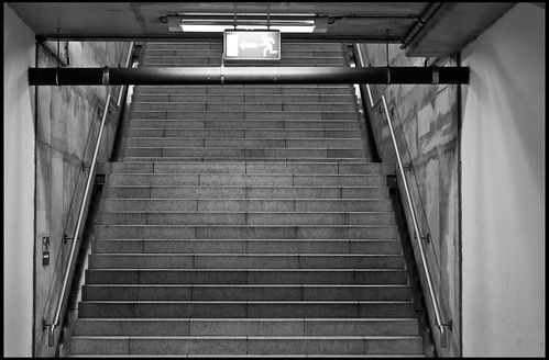 Central Station Dresden