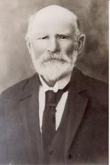 Jonathon Porter- One of the first trustees of the Dublin Primitive Methodist Church