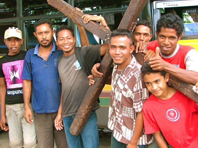 Timor L'este (East Timor) Image21