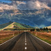 The Long Road to New Zealand by Stuck in Customs