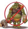 No se admiten trolls