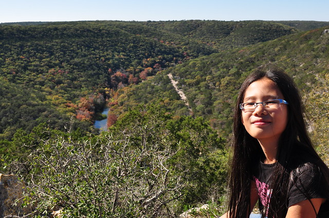 Lost Maple State Park [Hill Country, Texas]