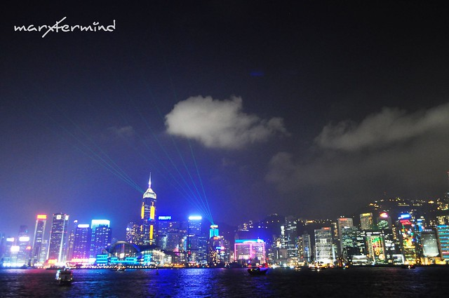Hong Kong Symphony of Lights (2)