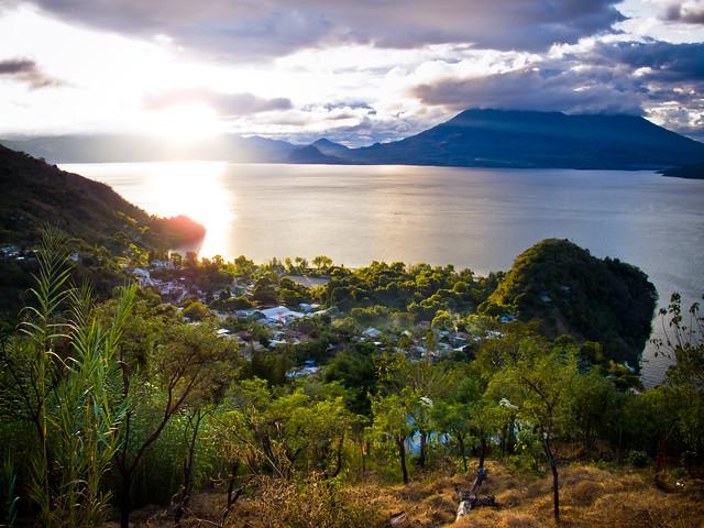 Lago de Atitlan-34