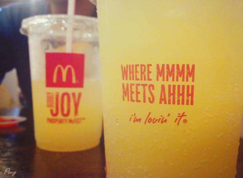 Where MMMM Meets AHHH